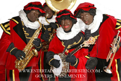 Sint en Piet Entertainment