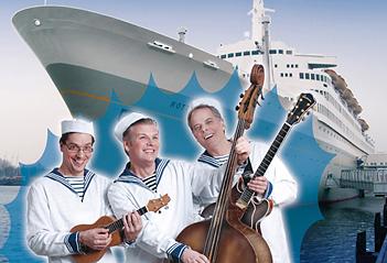Dit trio , Muzikanten van het Leven, laten de romantiek van weleer herleven. Muzikanten -Bands. Rock 'n Roll, pop, jazz en Nederlandstalig, www.goversartiesten.nl