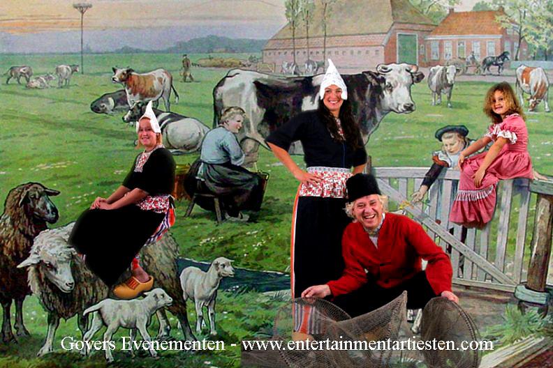 boer zoekt vrouw, fotografie op uw evenement of feest, Hollands entertainment, artiesten boeken, promotie en beurs acts, foto acts, thema feest, Govers Evenementen, www.goversartiesten.nl