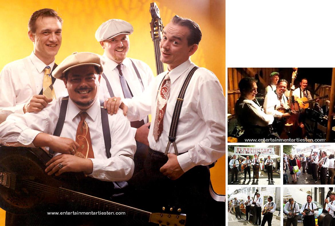 The goldies muziek staan centraal in het repertoire van de Goldies. Rock 'n' Roll; Nederlandstalig; Jaren '60; Pop; Country; noem maar op, Govers Evenementen, www.goversartiesten.nl